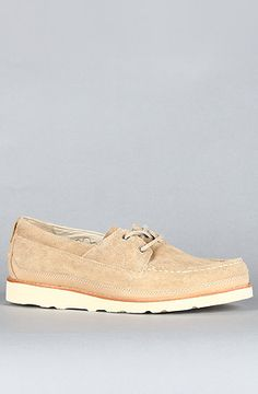 The Abington Lodge Moccasin Ox in Tan by Timberland