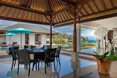 Marie at Pandawa Cliff Estate, Bali | Luxury Retreats
