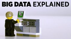 What Exactly Is Big Data? - Forbes. A Lego story