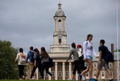 Gaps in Earnings Stand Out in Release of College Data - The Department of Education calculated the percentage of students at each college who earned more than $25,000 per year, which is about what high school graduates earn. At hundreds of colleges, less than half of students met this threshold 10 years after enrolling. The list includes a raft of barber academies.... cosmetology schools and for-profit colleges that often leave
