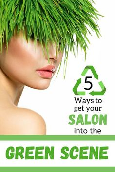 It�s world environment day today, so this is a great time to have a good think about how your spa, salon or barbershop is impacting the environment. Read this informative blog and learn 5 ways to get your salon into the green scene. Salon Business, Business Goals, Business Ideas, World Environment Day, Salon Software, For Lash, Color Psychology, Beauty Spa, Salon Design