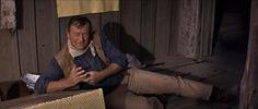 The Sons of Katie Elder (1965) , John Wayne,