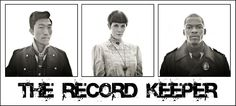 Caiden,Raina,Larus, The Record Keeper Film,facebook.com/TheRecordKeeper