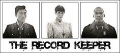Caden, Raina, Larus. The Record Keeper Film, facebook.com/TheRecordKeeper