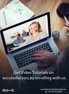 #Empower offers #videotutorials on #SAPSuccessfactors by professional experts which makes students to learn anywhere at anytime. #Sap #successfactorsonlinetraining #realtimescenarios http://successfactorsonlinetrainings.com/