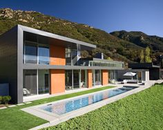 Modern Minimalist House Plans Design, Pictures, Remodel, Decor and Ideas