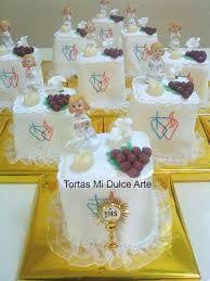 Resultado de imagen para mini tortas gradu