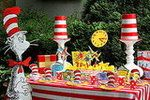 http://www.lilsugar.com/Dr-Seuss-Themed-Birthday-Party-Ideas-18824391?page=0,0,0