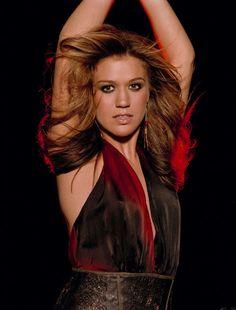 Kelly Clarkson hot sexy pics