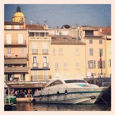 St. Tropez. Best place ever