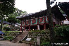 Tournuri.com: 파계사 (Pagyesa Temple, KOREA)
