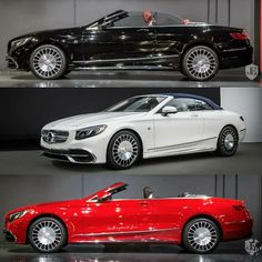 Maybach Car, Enjoy Car, Muscle Cars, Luxury Cars, Sassy, Trucks, Vehicles, Fancy Cars, Cutaway