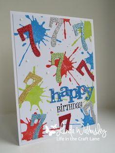 98 best birthday cards for boys images on pinterest in 2018 life in the craft lane welcome to autumn m4hsunfo