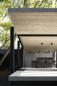 Elm and Willow House by Architects EAT Take this coupon and travels to the José Ignacio, Uruguay. #airbnb #airbnbcoupon #joseignacio #uruguay