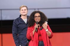Rob Bell and Oprah Wrap Up New Age Tour—EQUALLY YOKED