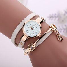 Новый женщины платье часы мода повседневная Металл ультратонкий ремешок кварцевые старинные наручные часы подарок 1 шт. #CLICK! #clothing, #shoes, #jewelry, #women, #men, #hats, #watches