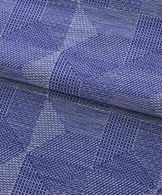 The Crystal FIeld textile by Akira Minagawa