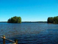 Järvinäköala