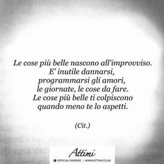 Frasi Amore | Semplicemente Donna by Ritina80 Italian Phrases, Italian Quotes, Words Quotes, Life Quotes, Something To Remember, Thinking Quotes, Good Thoughts, True Words, Picture Quotes