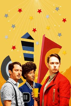 #savedirkgently and the holistic detective agency