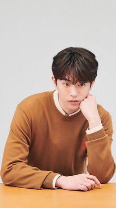 Nam Joo Hyuk Tumblr, Nam Joo Hyuk Cute, Jong Hyuk, Joon Hyung, Nam Joohyuk, Lee Sung Kyung, Weightlifting Fairy Kim Bok Joo, Handsome Korean Actors, Cute Korean Boys