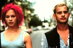 Lola and Manny - Run Lola Run