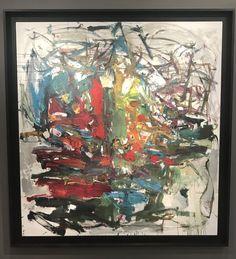 Joan Mitchell - Untitled, 1959