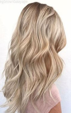 Blonde Highlights 4316
