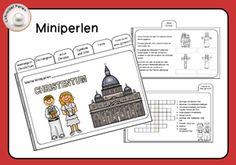 Miniperlen: Weltreligionen (Christentum)