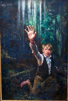 NEW Artwork Pillar of Light for the 200 Anniversary Joseph Smith History, Cousin Love, Mormon Temples, Foot Photo, Lds Mormon, Anniversary, Canvas Prints, Artwork, Painting