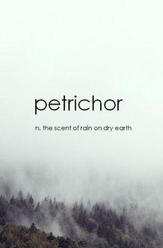 Favorite thing. Favorite word.