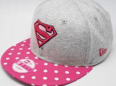 #tophats #accessories #beauty #capaddict #capsshop #capsonline #capsonlineshop #fashion #fitted #fittedcaps #gorrasnewera #gorrasoriginales #gorrasviseraplana #gorrassnapback #neweracap #cap #caps #gorra #Gorras #NewEra #snapback #supergirl #pink