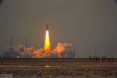 Final NASA Space Shuttle Atlantis Launch