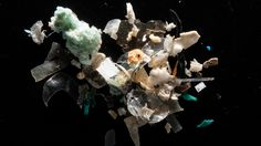 Microplastics Found in Chesapeake Bay Surface Water Samples No Plastic, Plastic Waste, Fish Benefits, Marine Debris, One Small Step, Falling From The Sky, Plastic Pollution, Crude Oil, Our Planet