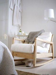 20+ Stylish Rocking Chairs//
