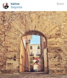 Vota por Segorbe en la lista de 20minutos.es Los Pueblos más bonitos de la Comunidad Valenciana