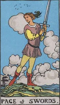 Swords11 - Rider-Waite tarot deck - Wikipedia