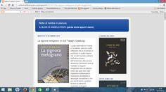 La signora melograno, di Goli Taraghi (Calabuig) http://nottedinebbiainpianura.blogspot.it/2014/12/la-signora-melograno-di-goli-taraghi.html