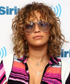 Curly Bob Celebrity Hair Trend Styling Tips - Beyonce