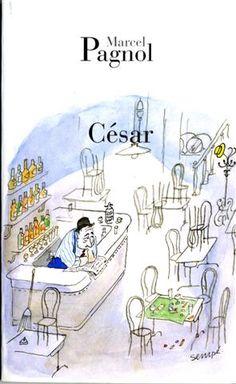 César marcel pagnol - Buscar con Google