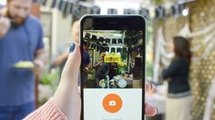 Presentation platform Prezi has launched its first standalone app and it's got nothing to do with wowing your bosses. Nutshell is an iPhone app that turns your photos into mini-movies.