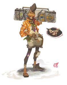 Atomic Delivery - Kuhn Ley FruitJuice by Brosa on DeviantArt