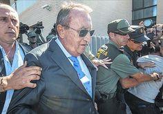 Carlos Fabra pide la baja como militante del PP tras ser condenado