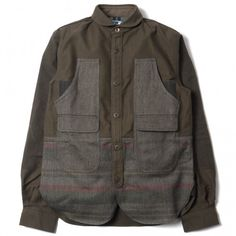 JUNYA WATANABE COMME DES GARÇONS MAN – FALL/WINTER 2012 COLLECTION | OCTOBER DELIVERY