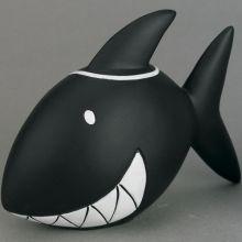 Die Spiegelburg Captn Sharky Spritztiere Hai , schwarz