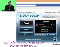 Vector Hack and Cheats