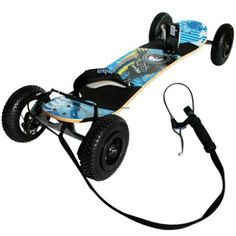 Atom Mountainboard Mountain Board New Freeride Freestyle Mbs Terrain And own Cool Gifts For Teens, Gifts For Teen Boys, Deck Construction, Electric Skateboard, Mbs, Sports Toys, Skateboard Decks, Skateboards, Bicycles
