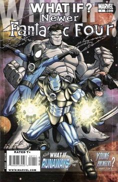 Newer Fantastic Four (Feb Marvel) for sale online Dc Comics Poster, Comic Poster, Punisher Marvel, Marvel Comics, Hulk Marvel, Ms Marvel, Captain Marvel, Thanos Vs Hulk, Comic Book Covers