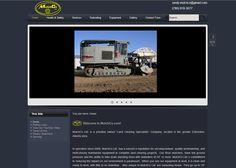 Website Development for Mulchco Ltd.
