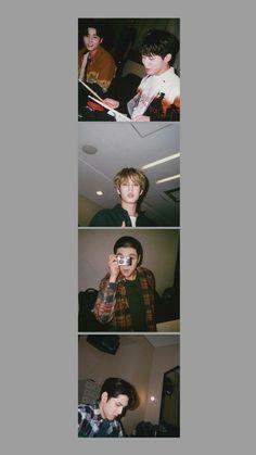 Day6 Dowoon, Jae Day6, Yolo, Young K Day6, Warner Music, Kim Wonpil, K Wallpaper, Flower Boys, Kpop Aesthetic